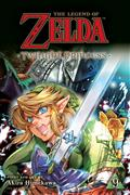 Legend of Zelda Twilight Princess GN Vol 09 (C: 0-1-2)