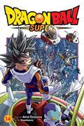Dragon Ball Super GN Vol 14 (C: 0-1-2)