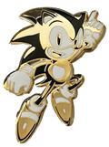 Sonic The Hedgehog Sonic Mania 30Th Anniversary Ltd Ed Pin (