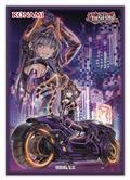 Yu GI Oh Tcg Ip Masquerena Card Sleeves Pack (50Ct) (C: 0-1-