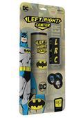 Left Right Center Batman Dice Game (C: 0-1-2)
