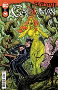 Catwoman #35 Cvr A Yanick Paquette (Fear State)