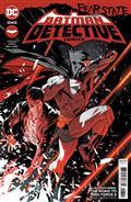 Detective Comics #1043 Cvr A Dan Mora (Fear State)