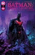 Batman Urban Legends #7 Cvr A Francesco Mattina