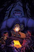 Are You Afraid of Darkseid #1 (One Shot) Cvr A Dan Hipp