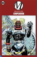 Milestone Compendium 01 TP