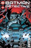 Batman The Detective #5 (of 6) Cvr A Andy Kubert