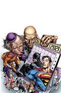 Batman Superman #22 Cvr A Ivan Reis & Danny Miki