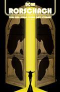 Rorschach #12 (of 12) Cvr A Jorge Fornes (MR)