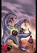Rwby Justice League #6 (of 7) Cvr A Mirka Andolfo