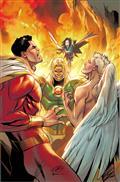 Shazam #3 (of 4) Cvr A Clayton Henry