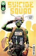 Suicide Squad #7 Cvr A Eduardo Pansica