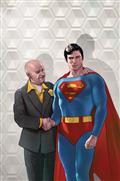 Superman 78 #2 (of 6) Cvr A Ben Oliver