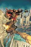 Teen Titans Academy #7 Cvr A Rafa Sandoval