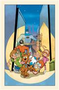 Batman & Scooby-Doo Mysteries #6 (of 12)