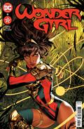Wonder Girl #5 Cvr A Dan Mora