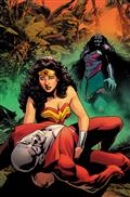 Wonder Woman #779 Cvr A Travis Moore & Paulina Ganucheau