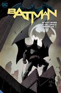Batman By Scott Snyder & Greg Capullo Omnibus HC Vol 02