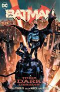 Batman (2020) TP Vol 01 Their Dark Designs