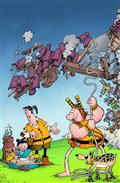 Groo Friends And Foes #8