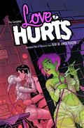 Complete Love Hurts TP (C: 0-1-2)