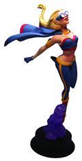 Powers Retro Girl Statue (Aug130125)
