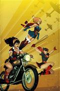 DC Comics Bombshells #1 *Special Discount*