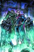 Injustice Gods Among Us Year Four #8