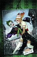 Harley Quinn #19 Bombshells Var Ed