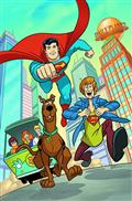 Scooby Doo Team Up TP Vol 02 *Special Discount*
