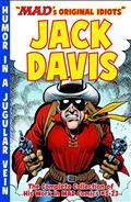 Mads Original Idiots Jack Davis TP *Special Discount*
