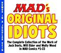 Mads Original Idiots Complete Collection *Special Discount*