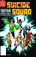 Suicide Squad TP Vol 01 Trial By Fire New Ed *Special Discount*