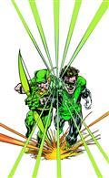 Absolute Green Lantern Green Arrow HC *Special Discount*