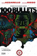 100 Bullets TP Book 03 (MR) *Special Discount*