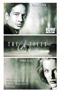 X-Files Season 11 #1 *Special Discount*