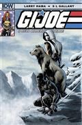 GI Joe A Real American Hero #217