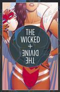 Wicked & Divine #13 (MR)