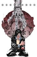 Descender #6 (MR)