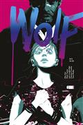 Wolf #2 (MR)