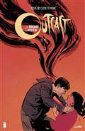 Outcast By Kirkman & Azaceta #12 (MR)