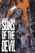 Sons of The Devil #4 (MR)