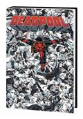 Deadpool By Posehn And Duggan HC Vol 04 *Special Discount*