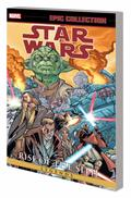 Star Wars Legends Epic Collection Rise of Sith TP Vol 01 *Special Discount*