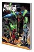 Uncanny Avengers TP Vol 01 Counter Evolutionary *Special Discount*