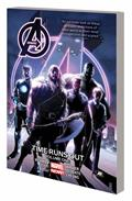 Avengers Time Runs Out TP Vol 01 *Special Discount*