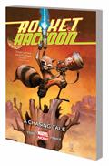 Rocket Raccoon TP Vol 01 A Chasing Tale *Special Discount*