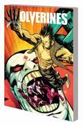 Wolverines TP Vol 04 Destiny *Special Discount*