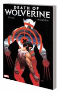 Death of Wolverine TP *Special Discount*