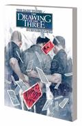 Dark Tower Drawing of Three House of Cards TP (MR) *Special Discount*